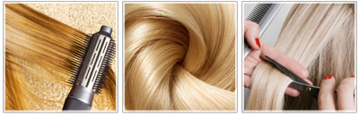 Blonde hair color tips